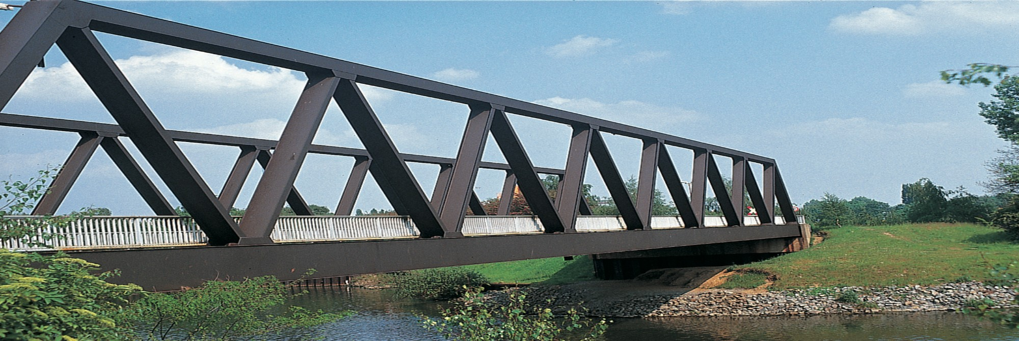 Structural steel: PATINAX®