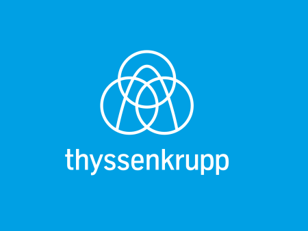 ThyssenKrupp has become thyssenkrupp