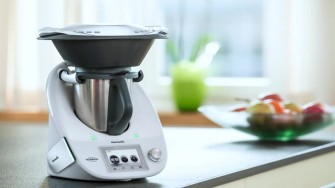 Thermomix mit powercore®