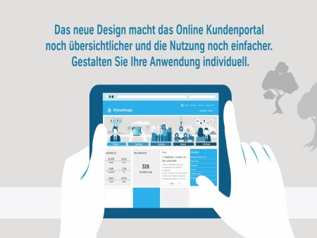 Video: Steel-Online im neuen Design