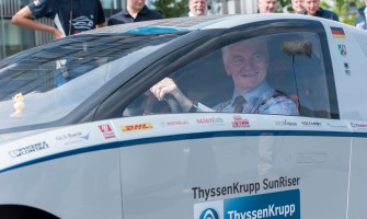 Video_SunRiser_testfahrt_Hiesinger_thyssenkrupp