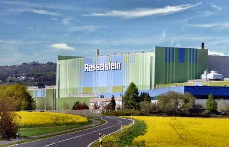 Rasselstein investing in efficiency, strengthening its Andernach site