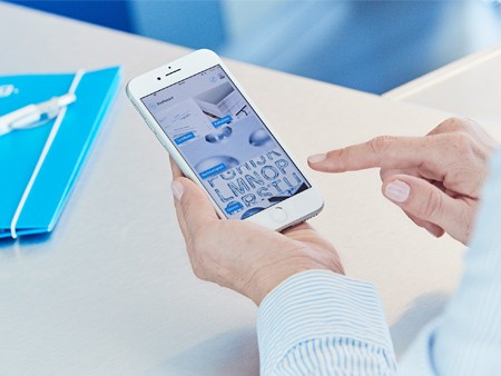 "New service for packaging steel customers: thyssenkrupp ""Packaging Steel"" app now available"