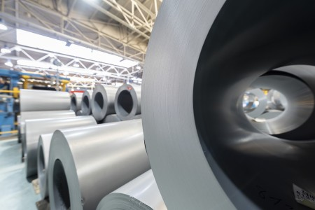 This sophisticated steel grade from thyssenkrupp's experts in Gelsenkirchen has a key role to play in the transition to renewable energies.