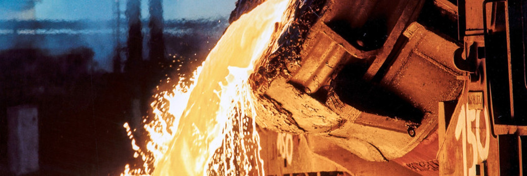 Overview Byproducts ThyssenKrupp Steel Europe