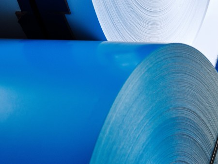 Organic coated strip Products ThyssenKrupp Steel Europe