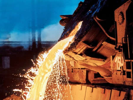Byproducts Products ThyssenKrupp Steel Europe