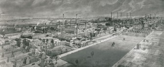 Corporation History Chronology ThyssenKrupp Steel Europe