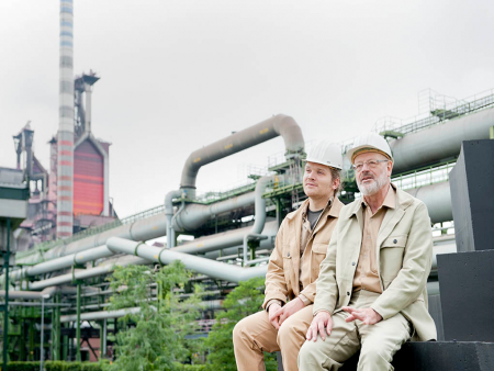 Employees Sustainability thyssenkrupp Steel Europe