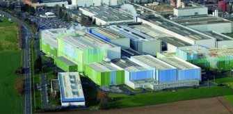 world's largest production site for tinplate