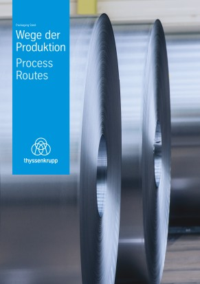 Process routes > Rasselstein GmbH > Subsidiaries > Company