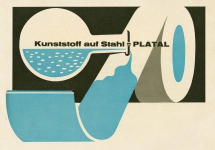 Europe's first coil-coated pladur® I thyssenkrupp Steel